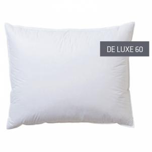 Pagalvė De Luxe 60 Soft 50/70 Pagalvės