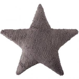 Pagalvėlė Žvaigždutė (ruda)