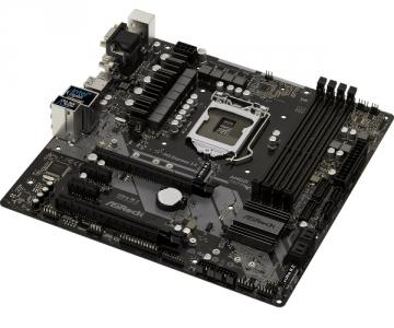 Pagrindinė plokštė ASROCK Z370M PRO4 LGA 1151