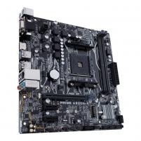 Pagrindinė plokštė ASUS PRIME A320M-K AMD A320 Pagrindinės plokštės
