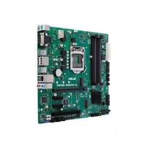 Pagrindinė plokštė ASUS PRIME B360M-C, LGA1151 B360 ATX