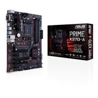 Pagrindinė plokštė ASUS PRIME X370-A, AM4 ATX, DR4 3200MHz , 32Gb/s M.2, HDMI, SATA 6Gb/s, USB 3.1