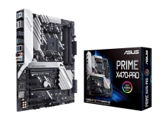 Pagrindinė plokštė ASUS PRIME X470-PRO, AM4, X470, USB3.1, M.2, MB