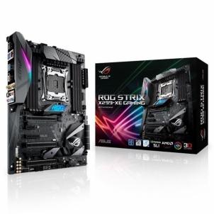 Pagrindinė plokštė ASUS ROG STRIX X299-XE GAMING, X299, DDR4, USB 3.1,M.2 Socket 3