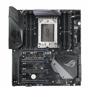 Pagrindinė plokštė ASUS ROG ZENITH EXTREME, AMD X399, 6xSATA 6Gb/s, 8xUSB 3.1 Gen1
