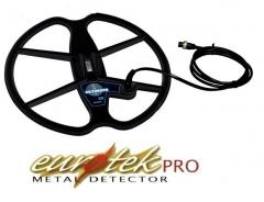 Paieškos ritė Teknetics EURO-TEK  Detech Ultimate 13