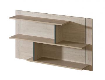 Pakabinama lentynėlė G14 Furniture collection gumi