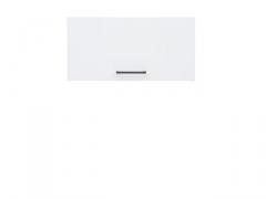 Pakabinama spintelė Junona GO/60/30 balta blizgi Virtuvės spintelių kolekcija Junona