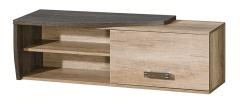 Pakabinama spintelė R11 L kairė Furniture collection romero