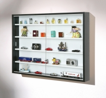 Pakabinama vitrina Collecty Shelves for kids