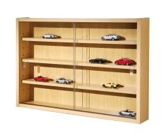 Pakabinama vitrina Racco Shelves for kids
