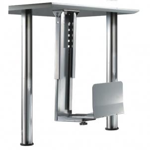 Pakabinamas laikiklis NewStar PC komp. (PC aukštis: 39-54 cm / plotis: 13-23 cm) Monitorių laikikliai, stovai
