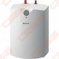 Pakabinamas vertikalus elektrinis vandens šildytuvas DRAŽICE TO-15IN