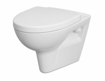 Подвесные WC Cersanit, Parva Clean-On