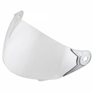 Pakeičiamas organinio stiklo skydelis V220 šalmui Motociklininkų šalmai