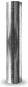 Paklotas EXTREME ALU HEAT 2mm (1rul.-8m2) Grīdas segumu ieklāšana