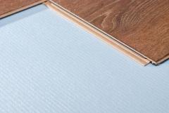 Paklotas IZO-NORD 5,5 mm, 1x0.5m (5 m2/dėž.) Grīdas segumu ieklāšana