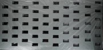 Paklotas šild. grindims IZO PANEL 3mm 1x0.5 (1d-80m2 Grīdas segumu ieklāšana