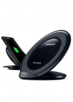 Pakrovėjas Samsung Wireless Charger Stand for Galaxy S7 G930 (Black)