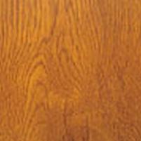 Palangė PVC 450x6000 mm, auksinio ąžuolo spalvos