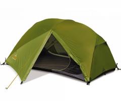 Palapinė Aero 2 Žalia Camping tents