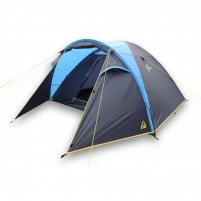 Palapinė Best Camp Oxley 4 15126 Teltis