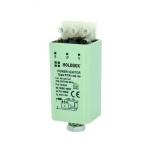 Paleidėjas (Ignitorius) HS 70-400W, HI 70-400W, 220-240V/50-60Hz, Holdbox 400100