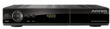 Palydovinės TV imtuvas Satellite HD TV Tuner Ferguson Ariva 203 Sat TV, TV imtuvai, moduliai
