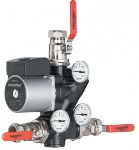 Pamaišymo mazgas LADOMAT LM6 72C R32 Heating systems management