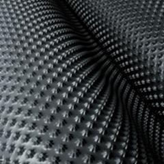 Pamatų membrana 1,0 x 20 m Apsauginės medžiagos