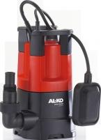 Panardinamas siurblys AL-KO SUB 6500 Classic Water pumps