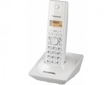 PANASONIC KX-TG1711FXW Telefonas (b) Bevieliai telefonai