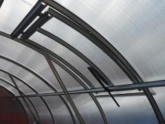 Stoglangis / orlaiė papildomas 100 x 60 cm šiltnamiui KLASIKA Šiltnamiai