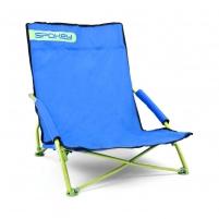 Paplūdimio kėdė Spokey Panama, Mėlyna Iepazīšanās mēbeles