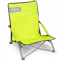 Paplūdimio kėdė Spokey Panama Žalia
