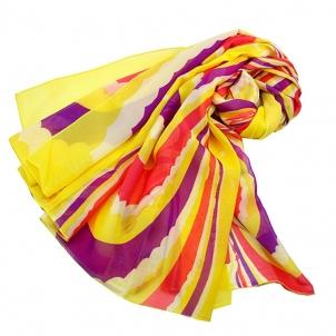 Paplūdimio scarf PSK1286
