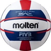 Paplūdimio tinklinio kamuolys MOLTEN V5B500 Volejbola bumbas