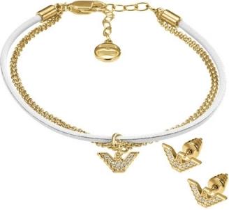 Papuošalų komplektas Emporio Armani Set of jewelry from silver EG3186710 Papuošalų komplektai