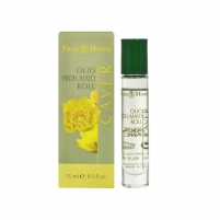 Aromatizēti eļļa Frais Monde Caver Perfumed Oil Roll Perfumed oil 15ml