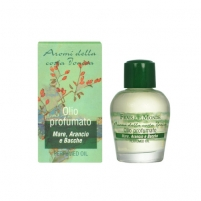 Aromatizēti eļļa Frais Monde Seaspray Orange And Beries Perfumed Oil Perfumed oil 12ml