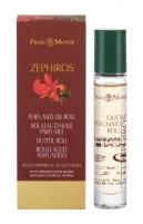 Parfumuotas aliejus Frais Monde Zephiros Perfumed Oil Roll Perfumed oil 15ml