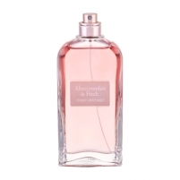 Perfumed water Abercrombie & Fitch First Instinct EDP 100ml (tester)