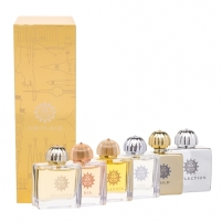 Perfumed water Amouage Miniature Classic Collection Woman EDP 6x7,5ml