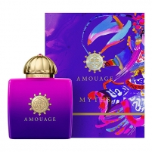 Parfumuotas vanduo Amouage Myths Woman EDP 100ml Kvepalai moterims