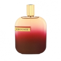 Perfumed water Amouage The Library Collection Opus X EDP 100ml