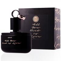 Parfumuotas vanduo Armaf All You Need Is Love Woman - EDP 100 ml