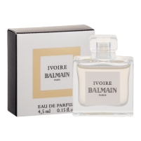Perfumed water Balmain Ivoire EDP 4,5ml
