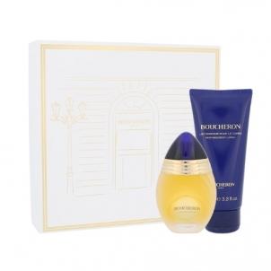 Perfumed water Boucheron Pour Femme EDP 50ml (Set 2)