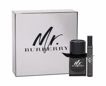 Parfumuotas vanduo Burberry Mr. Burberry Eau de Parfum 50ml (Rinkinys 2) Kvepalai vyrams