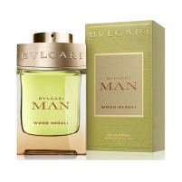 Parfumuotas vanduo Bvlgari Bvlgari Man Wood Neroli EDP TESTER 100 ml